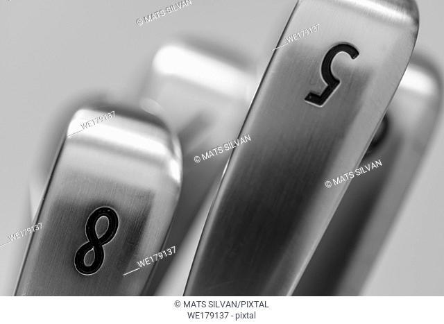 Golf Club Profesional in Switzerland