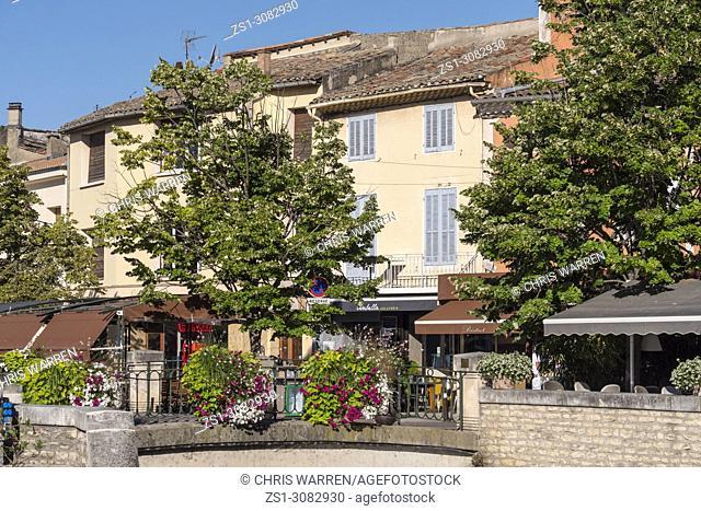 L'isle sur la Sorgue Avignon Vaucluse Provence-Alpes-Côte d'Azur France