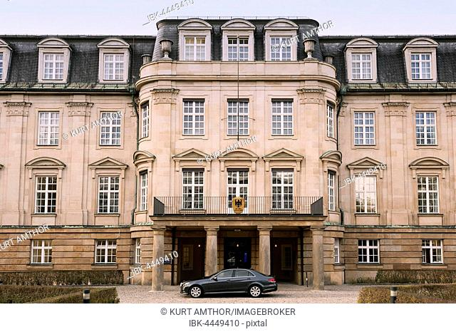 Federal Finance Court, Bundesfinanzhof, BFH, Supreme Court for tax and customs matters, Munich, Upper Bavaria, Bavaria, Germany