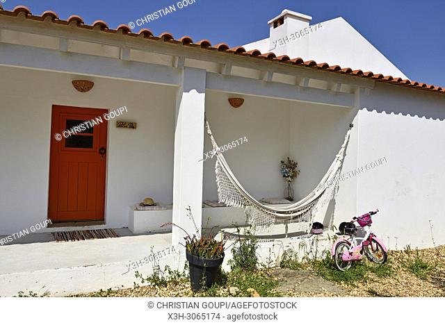 Terra do Sempre guesthouse near Grandola, Alentejo region, Portugal, southwertern Europe