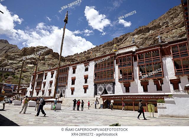 Hemis Gompa, Hemis, Ladakh, India