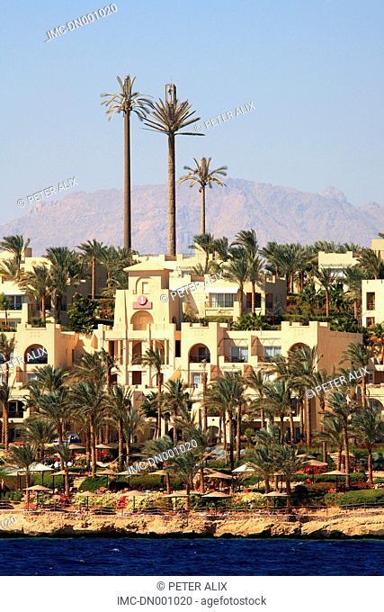 Egypt, Sharm-el-Sheikh