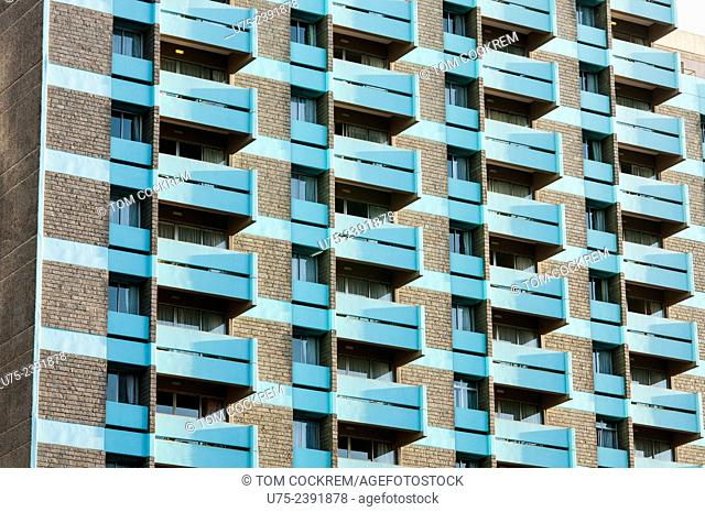 Chester House apartments, Nairob CBDi, Kenya