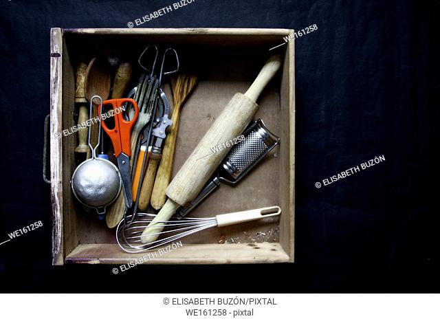 Picture about a cooking utensil