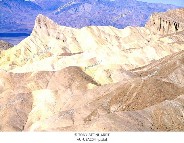 USA - National Park - Death Valley