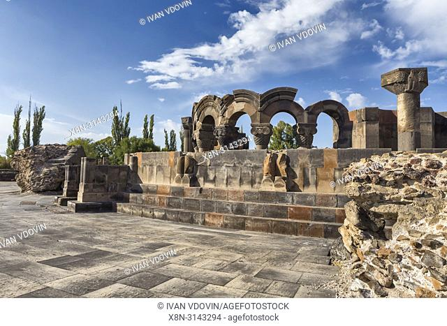 7th century architecture Stock Photos and Images | agefotostock