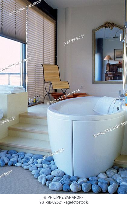 Bathroom, France