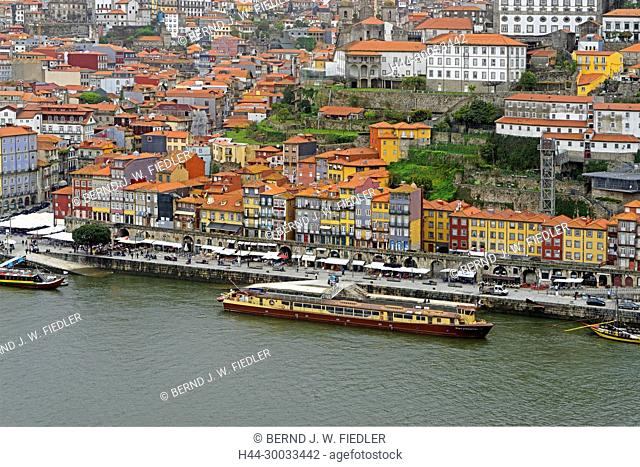 Cais Da Ribera, Douro