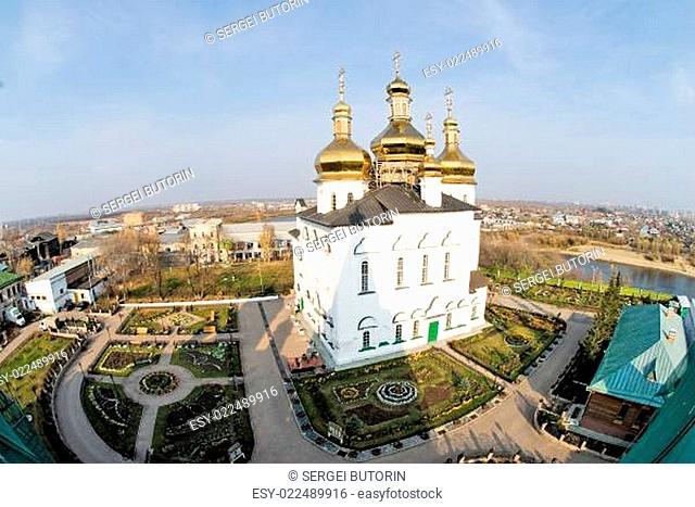 Church in Tyumen