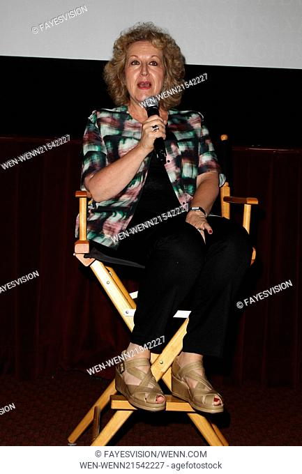 'The Hundred-Foot Journey' LA French Consulate Screening hosted by Destination Midi-Pyrenees Featuring: Juliet Blake Where: Beverly Hills, California