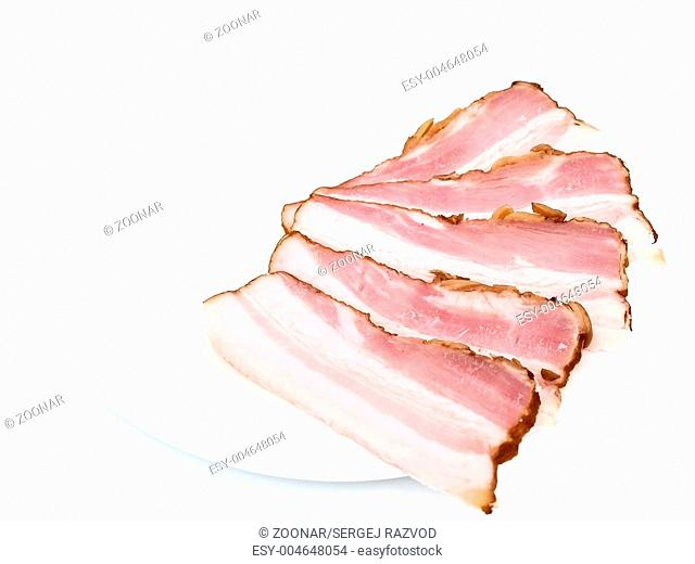 gammon of bacon