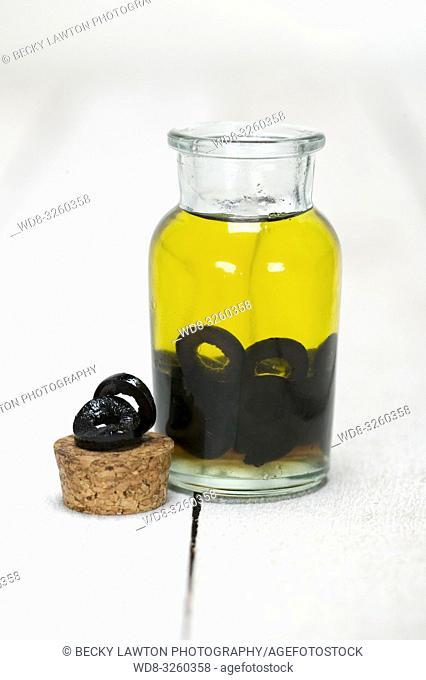 aceite de oliva de aragon con miel