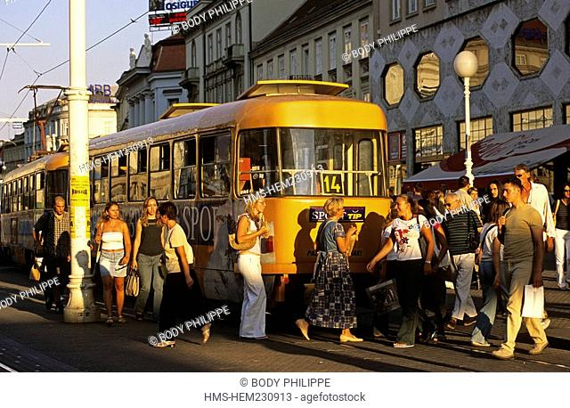 Zagreb County Stock Photos And Images Agefotostock