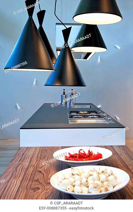 lamps kitchen