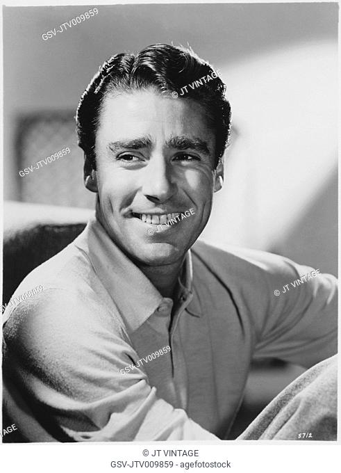 Peter Lawford, Publicity Portrait, MGM, 1940's