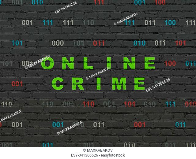 Digital attack binary Stock Photos and Images | age fotostock