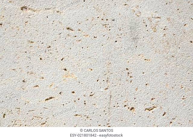 Closeup of grey stone