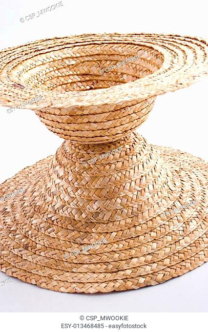 straw hat collection #4