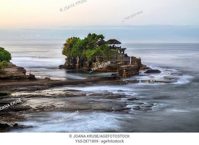 Tanah Lot, Bali, Indonesia, Asia