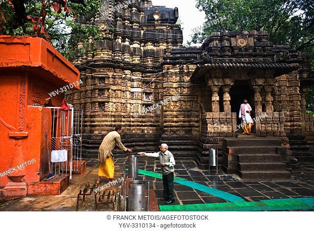 Bhoramdeo temple ( Chhattisgarh, India)