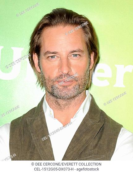 Josh Holloway at arrivals for TCA Summer Press Tour: NBC Universal Panels, The Beverly Hilton Hotel, Beverly Hills, CA August 12, 2015