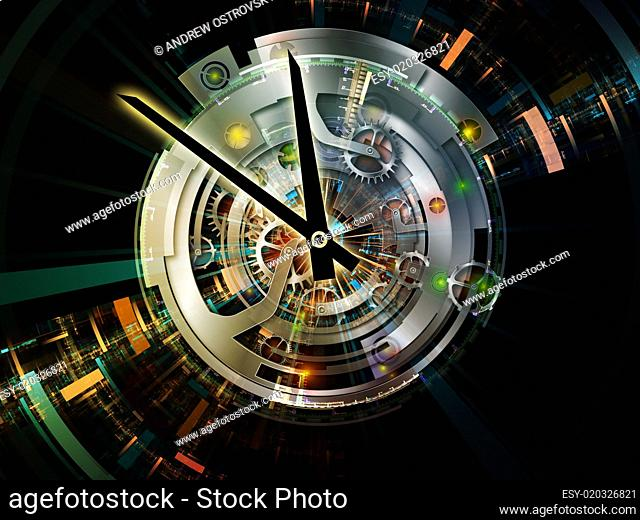 Clockwork Vortex