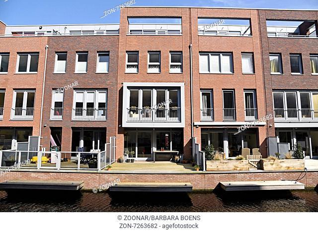 Turfmarkt, Alkmaar, The Netherlands