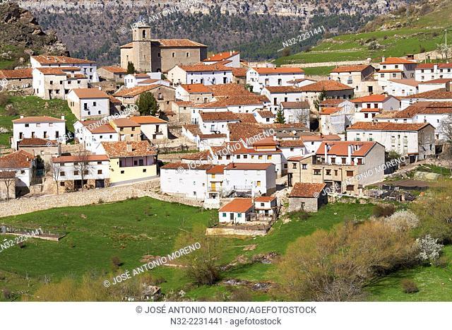 Huélamo, Serranía de Cuenca, Cuenca province, Castilla-La Mancha, Spain