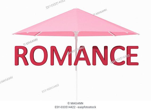An image of a sun protection umbrella