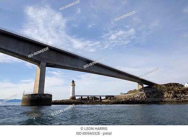 Skye Bridge, Isle of Skye, Scotland