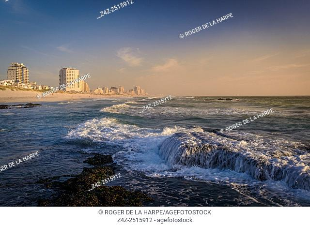 Table View. Cape Town. Western Cape. South Africa