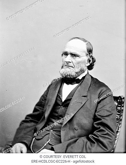 Jesse Grant, Father of Gen. Ulysses S. Grant