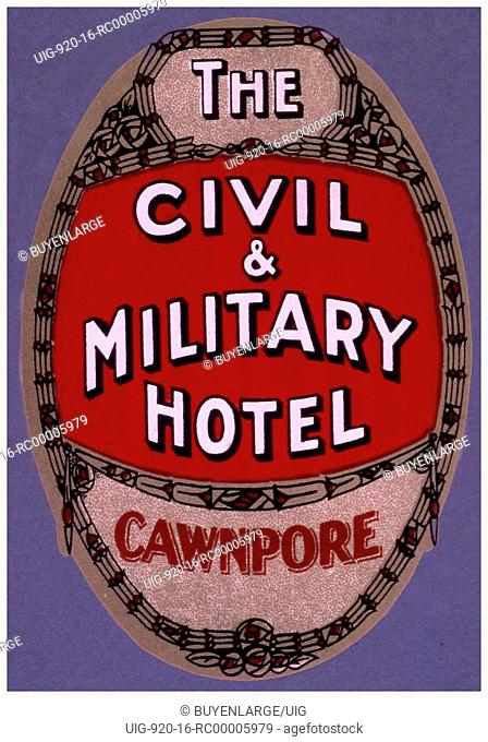 Civil & Military Hotel