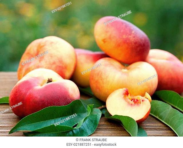 bio nektarinen
