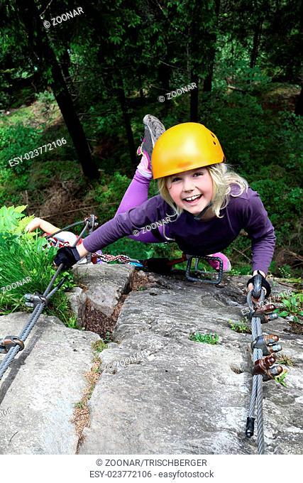 fun with climbing