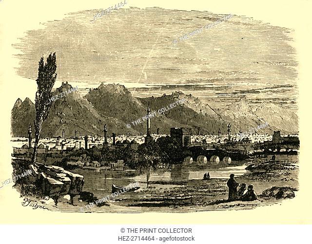 'Antioch in Syria', 1890. Creator: Unknown
