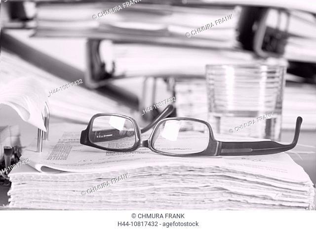folder, file, pile, large amount, heap, documents, archive, documents, instances, calculations, office, symbol, concep