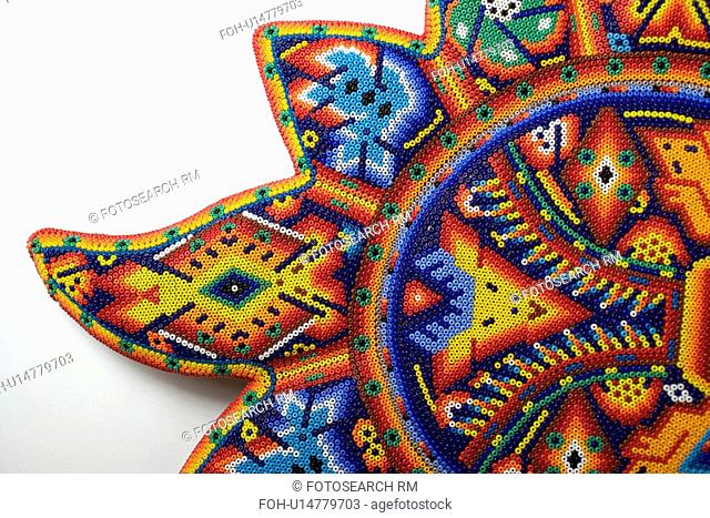 design people pattern art closeup place mat deco