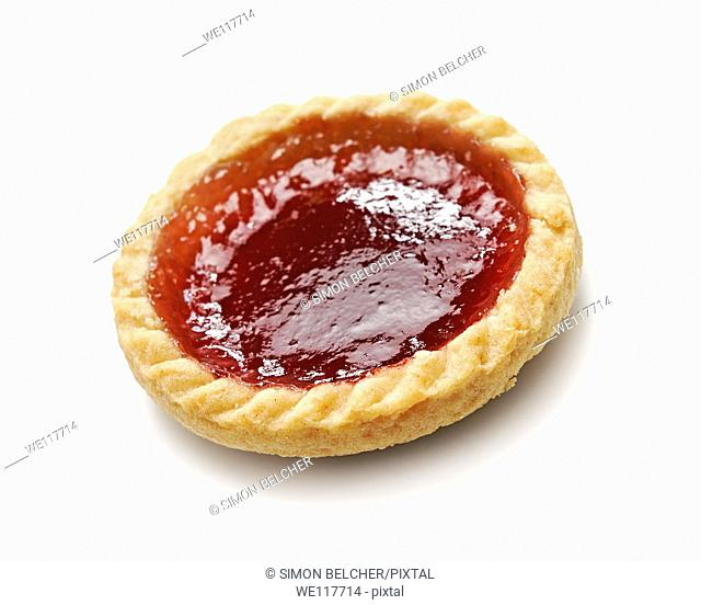 Jam Tart, Cut Out