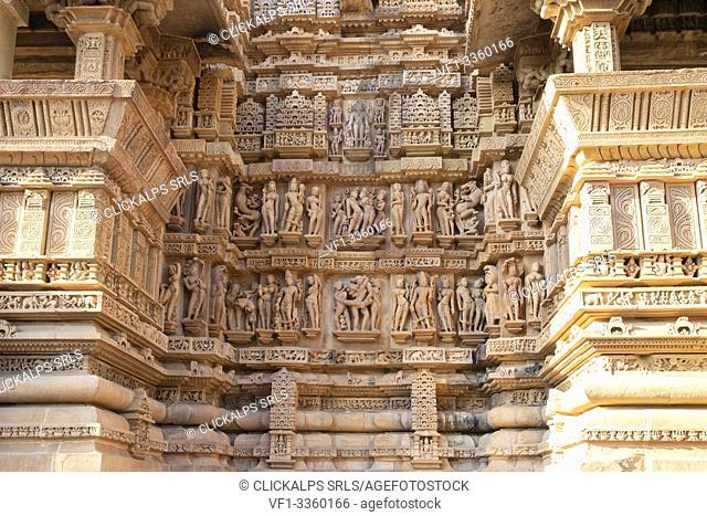 Asia, India, Madhya Pradesh, Chhatarpur district