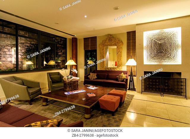 Hotel Choupana Hills, Travessa do Largo da Choupana.9060-348 Funchal, Madeira, Portugal