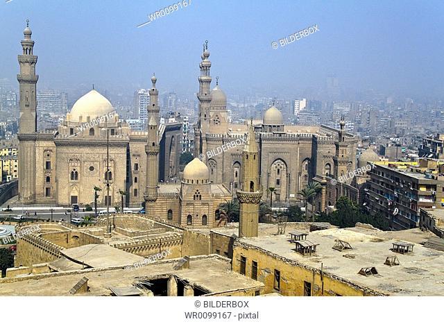 Africa, Egypt, Cairo