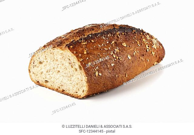 Australian bread, sliced