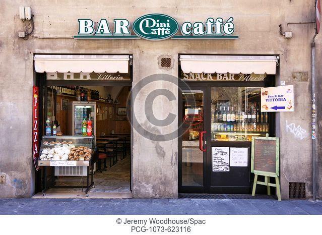 Bar Caffe