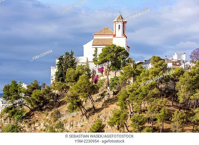 Jorox, Malaga Province, Andalusia, Spain, Europe