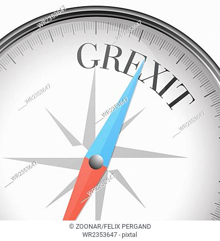 compass Grexit