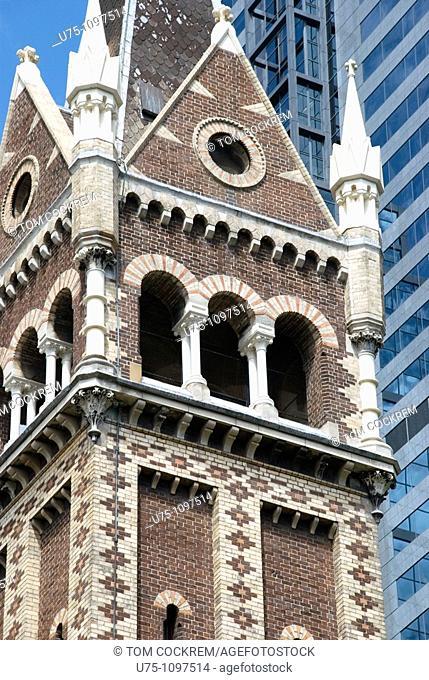 St. Michael's Independent Church, Melbourne, Australia