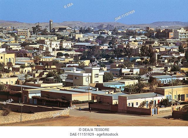 Etitrea - Asmara