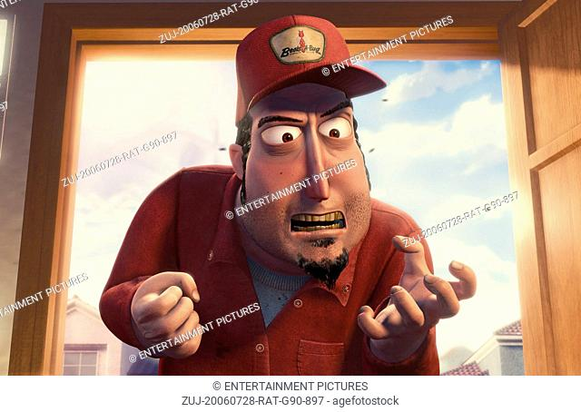 Release Date July 28 2006 Movie Title The Ant Bully Stock Photo Picture And Rights Managed Image Pic Zuj 20060728 Rat G90 897 Agefotostock