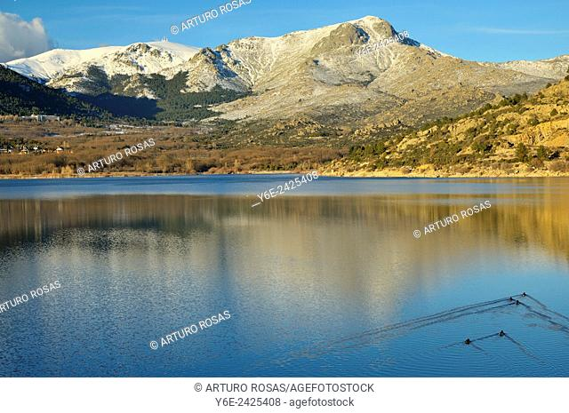 Navacerrada (Madrid), Spain